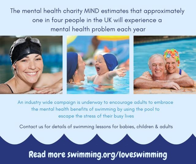 abe390429bd Mental Health Benefits of Swimming