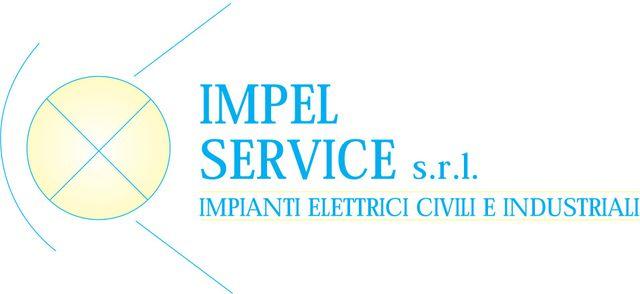 IMPEL SERVICE srl - logo