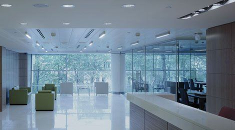 Take a look at the benefits of choosing John Carpenter Electrical Ltd