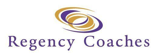 Regency Coaches logo