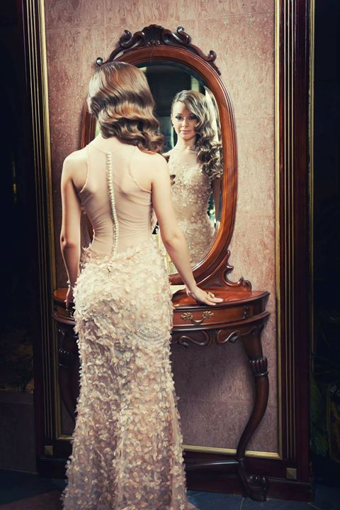 Professional Bridal Hair Services In Shrewsbury Shropshire And Cheshire