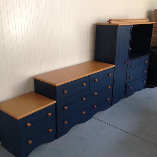 Projects by Furniture Assembly Team