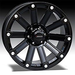 Payless Tyres Wheels Burst Gloss Black