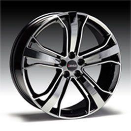Payless Tyres Wheels Affliction Titanium