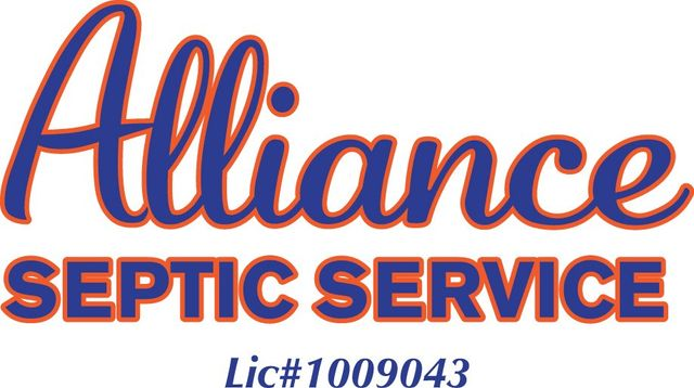 ALLIANCE SEPTICE SERVICE