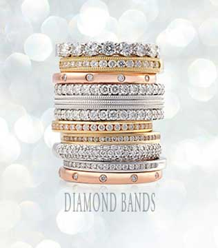 Bridal Wedding Bands Alexandria Va King S Jewelry