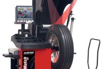 Truck Tire Wheel Balancing