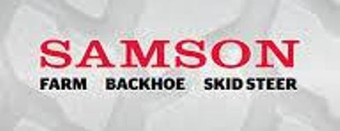 Samson commercial tires
