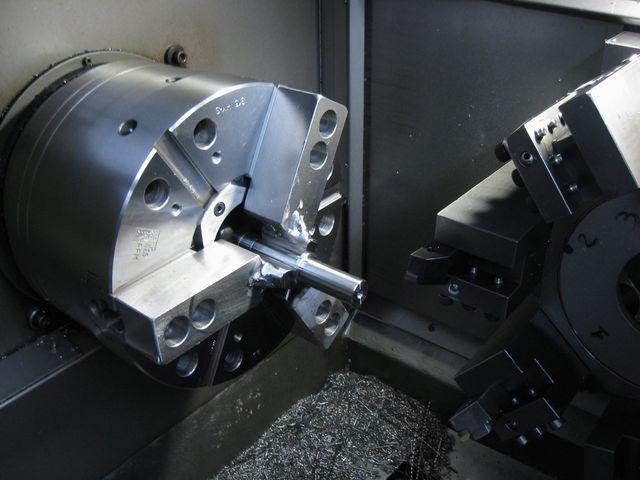 attrezzature per officine maccaniche