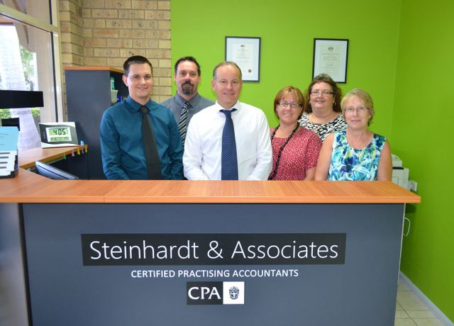steinhardt & associates certified practising accountants