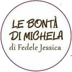 Le Bontà di Michela di Fedele Jessica logo