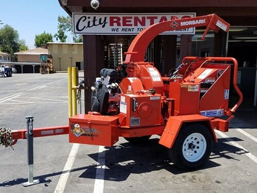 Equipment Rental and Sales | Ontario, CA | City Rentals