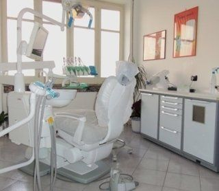 dentisti, odontoiatri