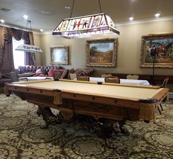 Billiard Services Houston TX Champion Pool Tables - Pool table movers katy tx