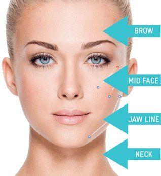Facial Threading | The Doctor's Studio