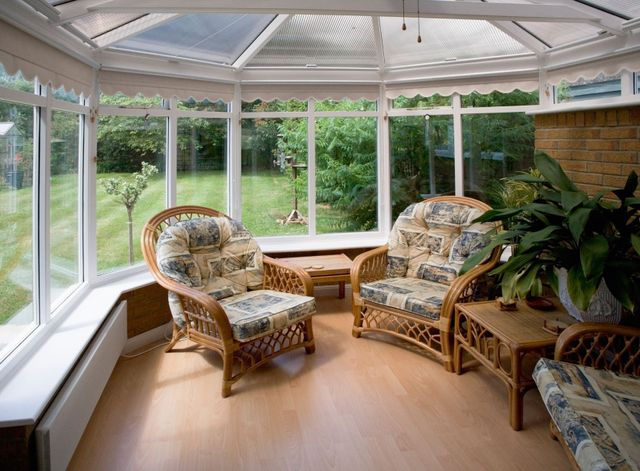 cost-effective conservatory