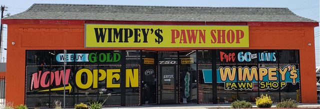 Pawn Shop Business in Azusa, CA | Wimpey's Pawn Shop