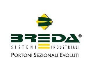 Portoni sezionali Breda