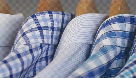 Restore your garment