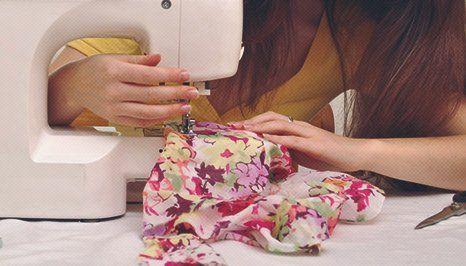 repair your garments