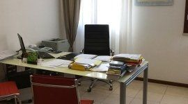 interno studio commerciale