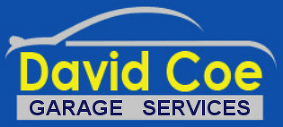 David Coe Garage Services logo