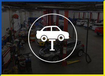 Car Garage Repairs Swansea