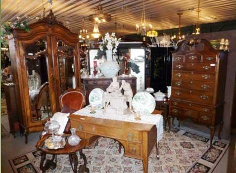 - Antique Revival - Big Flats, NY - Wholesale