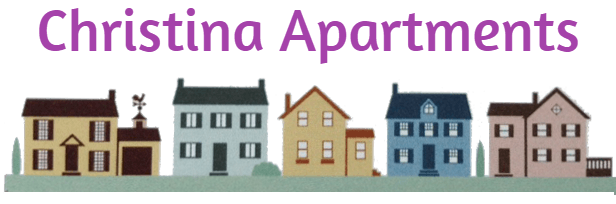 Christina Apartments logo