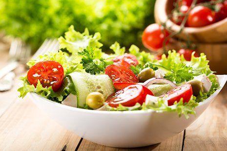 insalata mista