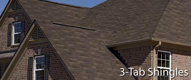 Composition Shingles Roofing Contractors Comanche