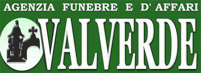 agenzia funebre e d`affari Valverde _ logo