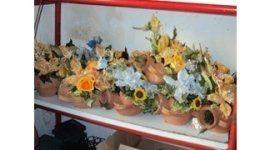 vendita fiori per funerali