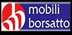 MOBILI BORSATTO - LOGO