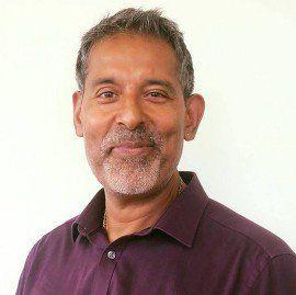 Dr Surinder Sandhu