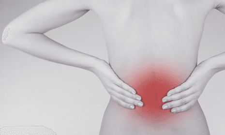 Chiropractic Care For Back Pain Bedford