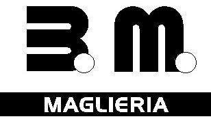 bm maglieria - logo