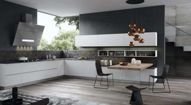 Cucine vendita e progettazione - Genova Pegli - Magor ...