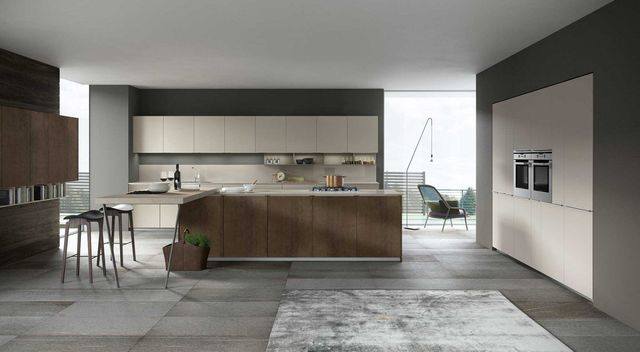 Cucine Vendita E Progettazione Genova Pegli Magor Arredamenti