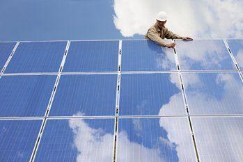 solari termici