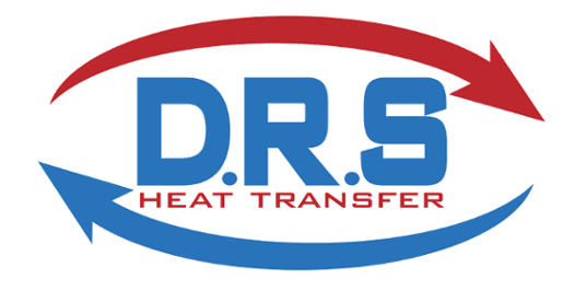 DRS Heat Exchangers Logo