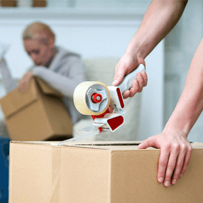 professional removals