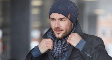 stylish headwear for men