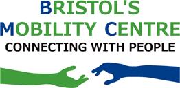 Bristol's Mobility Centre company logo