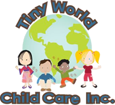 Tiny World Child Care Inc