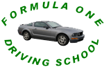 Formula One Driving School