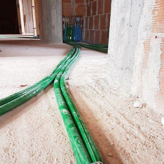 Impianti idraulici a Priolo Gargallo