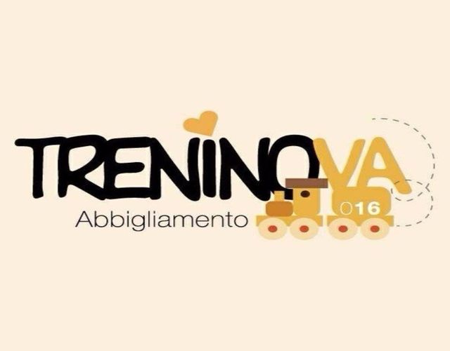 TRENINOVA Logo