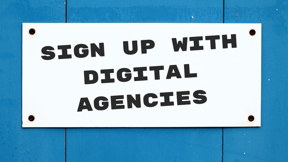 Digital Marketing Agency Jobs