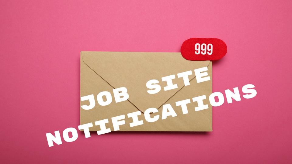 Job Sites - Digital Marketing Jobs